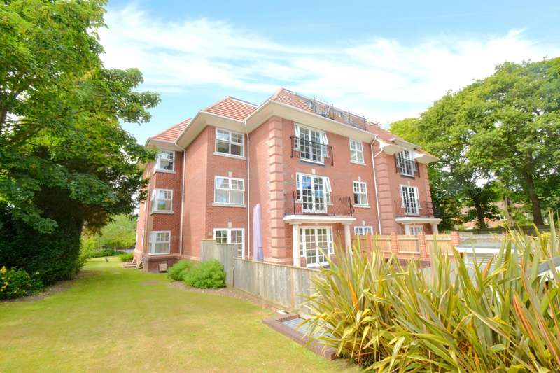 3 Bedrooms Penthouse Flat for sale in Canford Cliffs