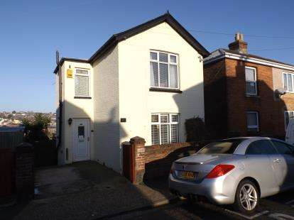 3 Bedrooms Detached House for sale in Oakfield, Ryde, Isle Of Wight