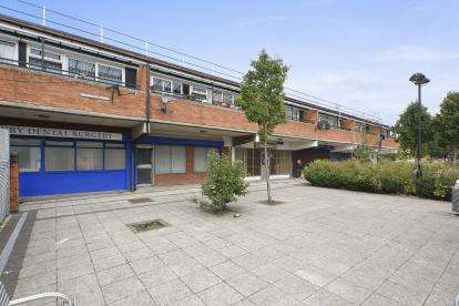 2 Bedrooms Maisonette Flat for sale in Fladbury Road, Harringay, London