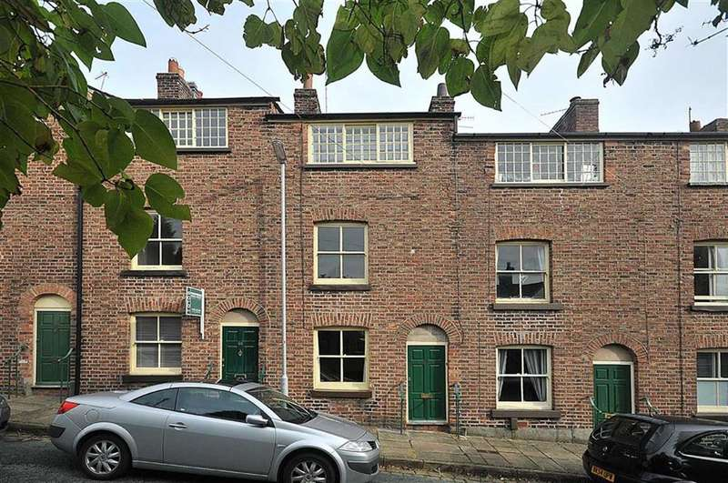 3 Bedrooms Property for sale in Paradise Street, Macclesfield