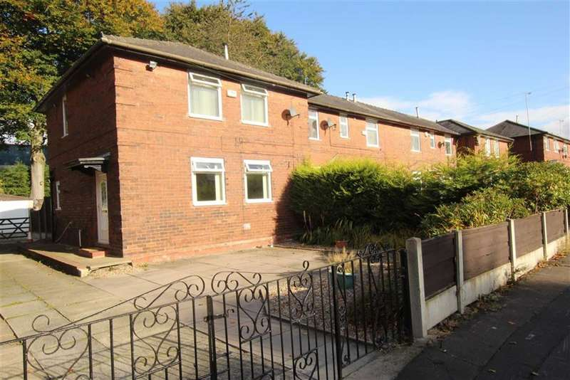 3 Bedrooms Property for sale in Mons Avenue, Spotland, Rochdale