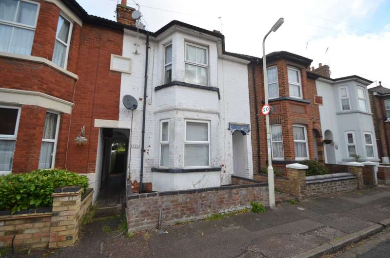 1 Bedroom Maisonette Flat for sale in Ashwell Street, Leighton Buzzard