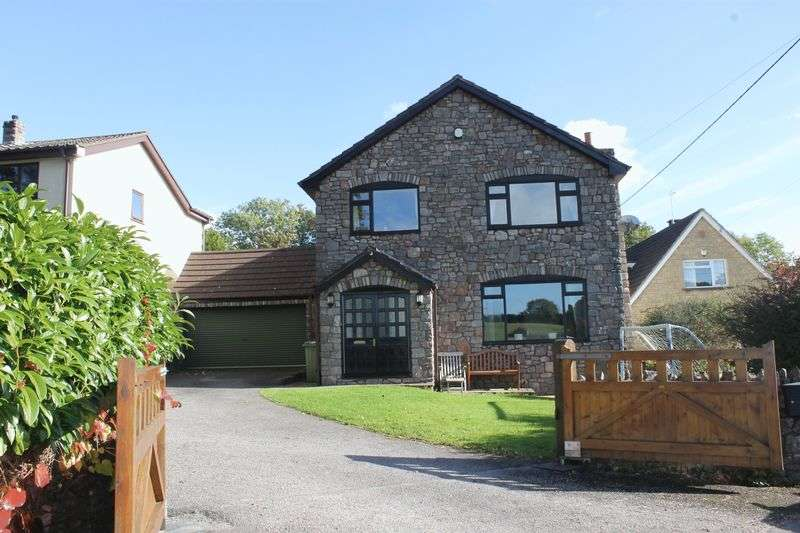 4 Bedrooms Detached House for sale in Flax Bourton Road, Failand