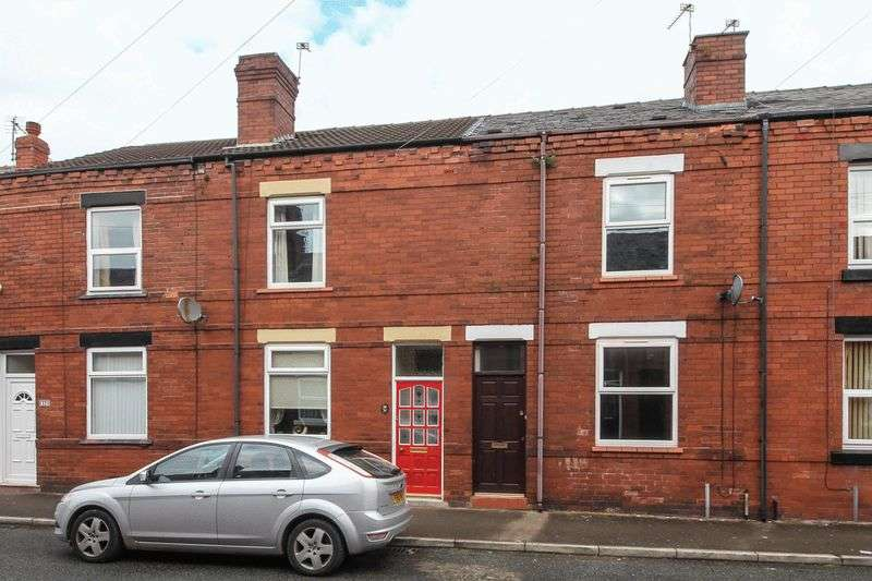 2 Bedrooms Terraced House for sale in Gordon Street, Ince