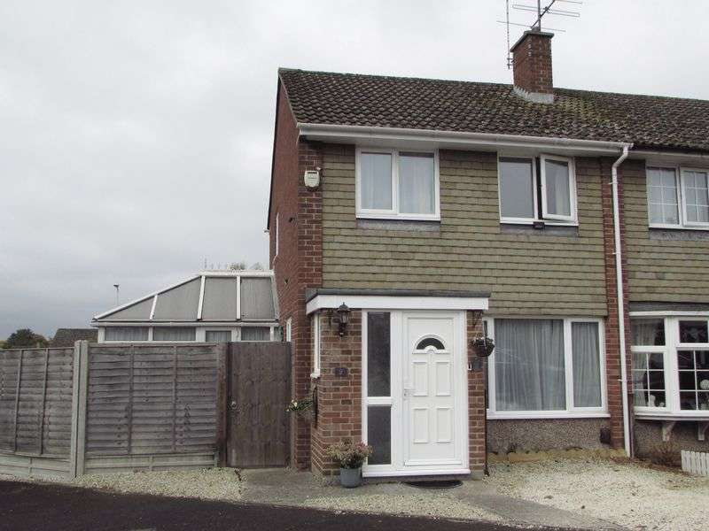 3 Bedrooms House for sale in Paynesdown Road, Thatcham