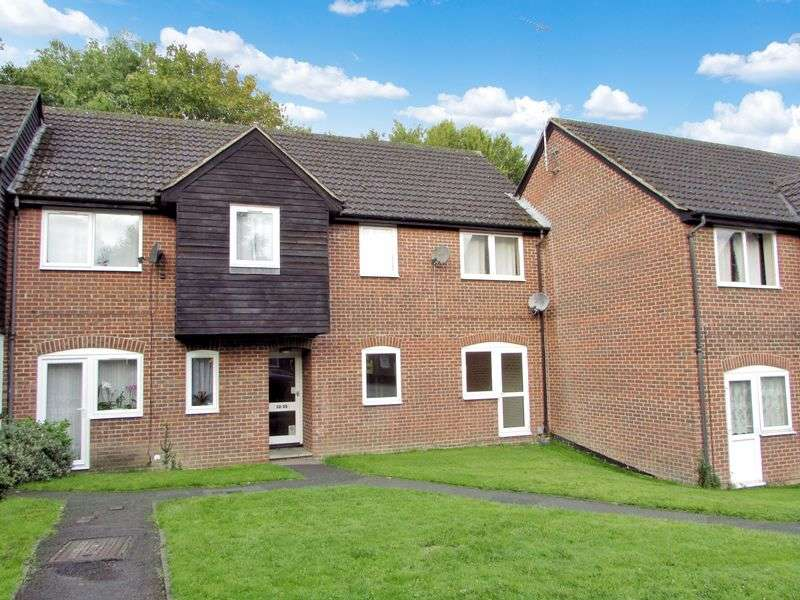 1 Bedroom Flat for sale in Eeklo Place, Newbury
