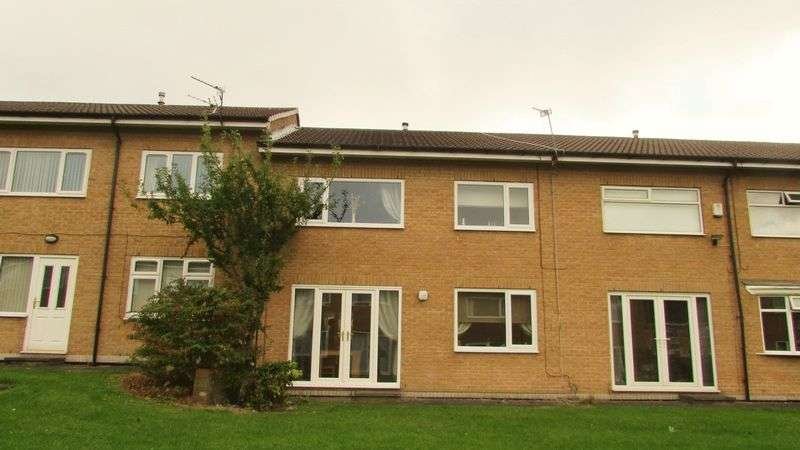 3 Bedrooms Terraced House for sale in Pentland Close, Peterlee