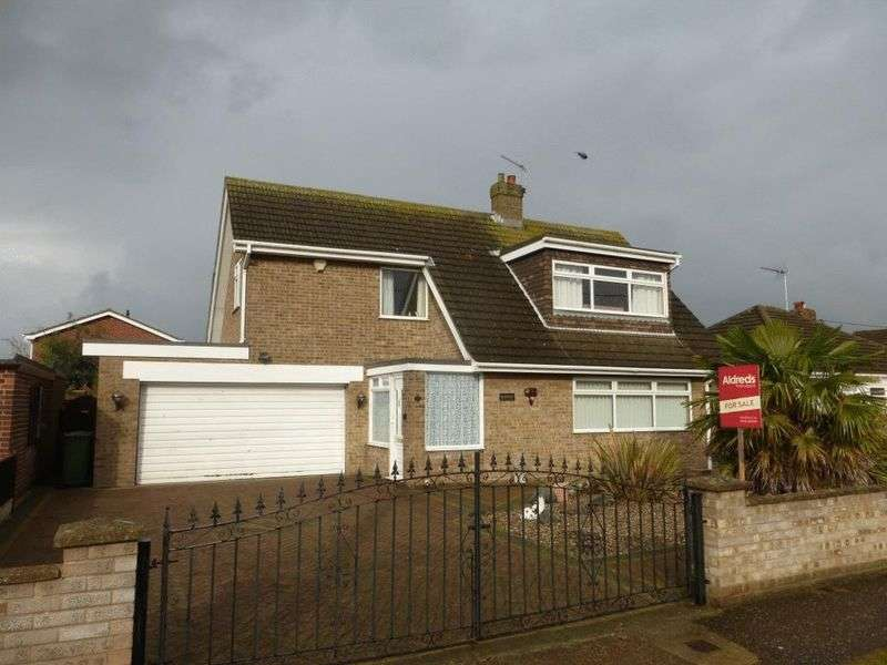 3 Bedrooms Property for sale in Bradwell