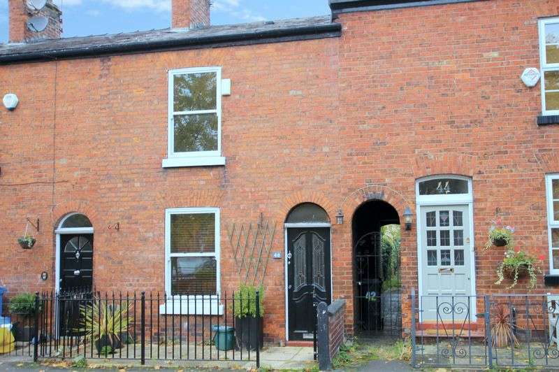 2 Bedrooms House for sale in Lime Grove, Cheadle, Greater Manchester, SK8