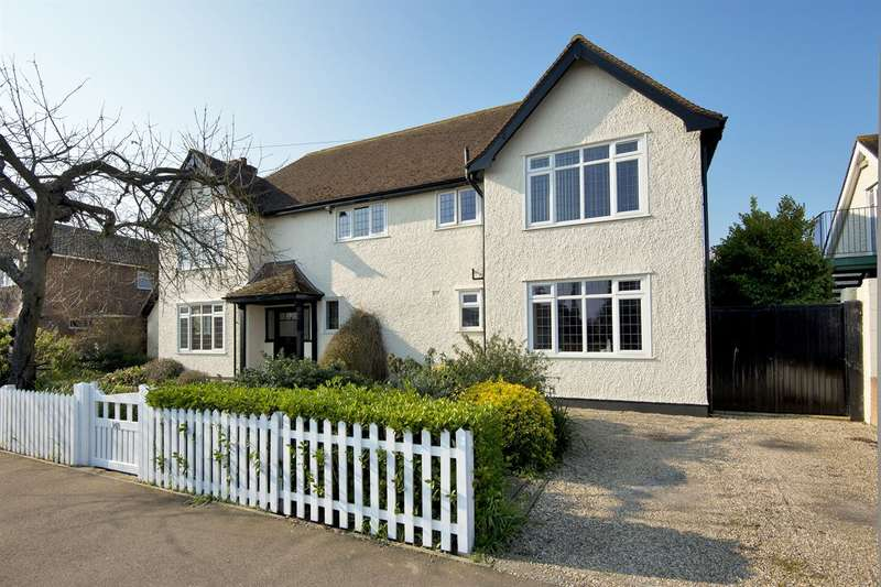 6 Bedrooms Detached House for sale in Mickleburgh Hill, HERNE BAY