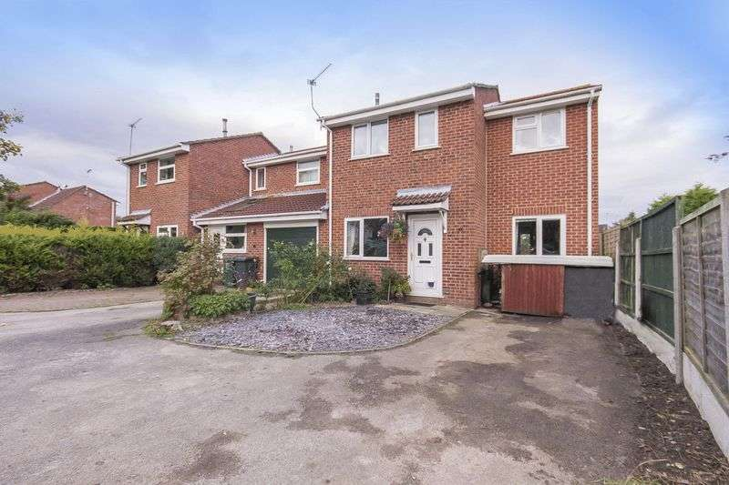 3 Bedrooms Semi Detached House for sale in LEY CROFT, HATTON
