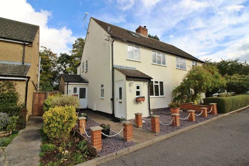 4 Bedrooms Semi Detached House for sale in Shillington