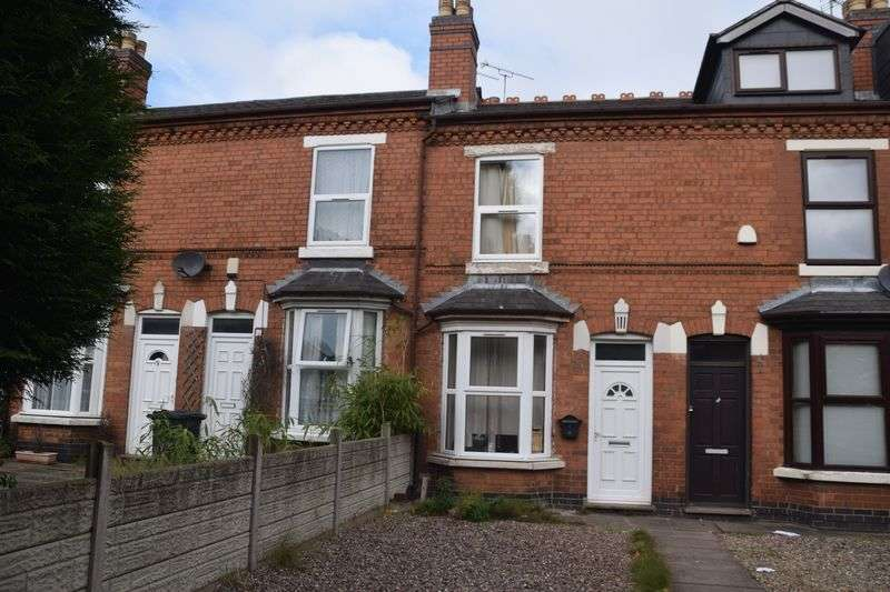 1 Bedroom Terraced House for rent in Student Accommodation off Hubert Road - 3 to Share