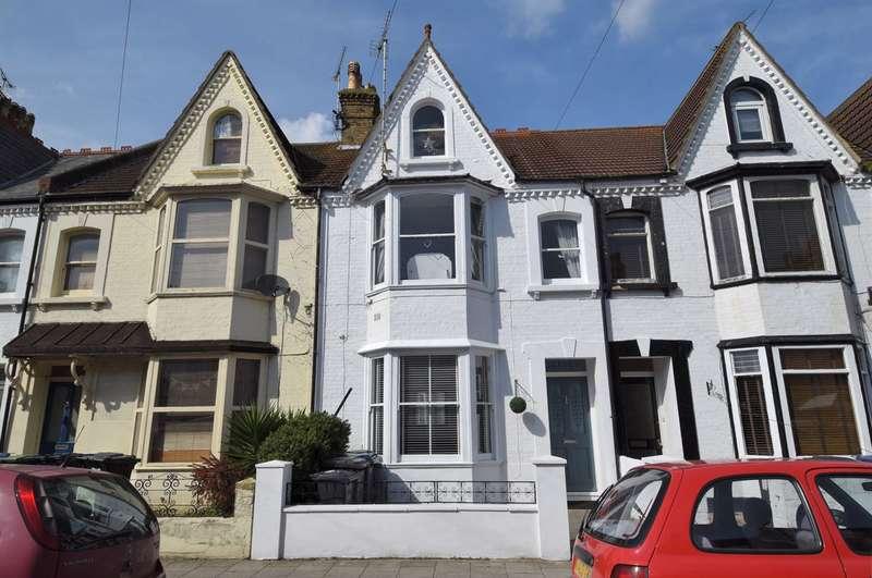 5 Bedrooms Terraced House for sale in Mortimer Street, Herne Bay
