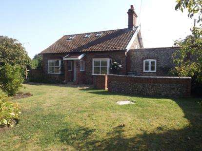 3 Bedrooms Detached House for sale in Wymondham