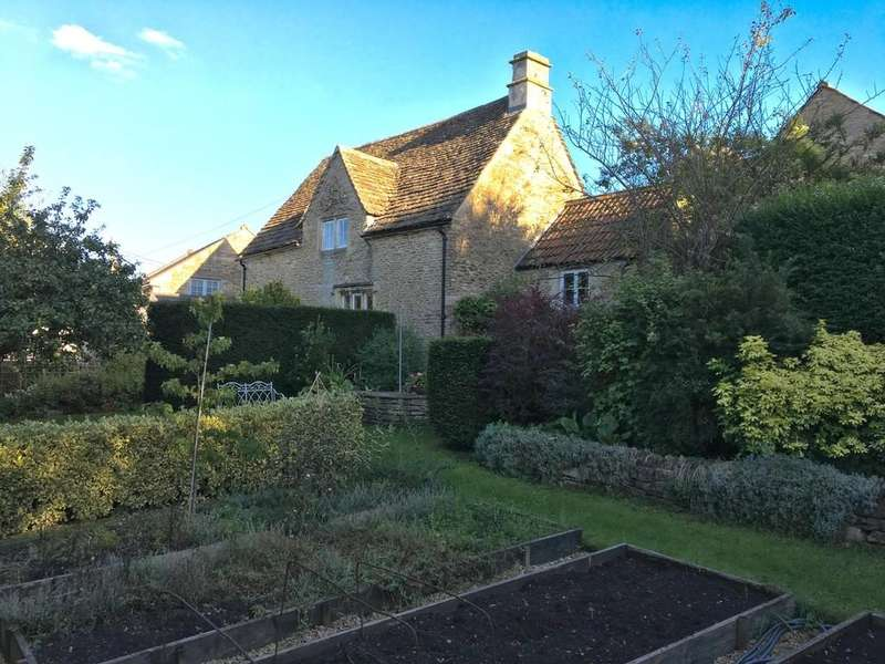 3 Bedrooms Cottage House for sale in Pound Pill, Corsham