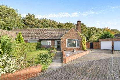 3 Bedrooms Bungalow for sale in Newsham Way, Northallerton