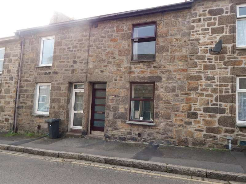 3 Bedrooms Terraced House for sale in High Street, Penzance, Cornwall