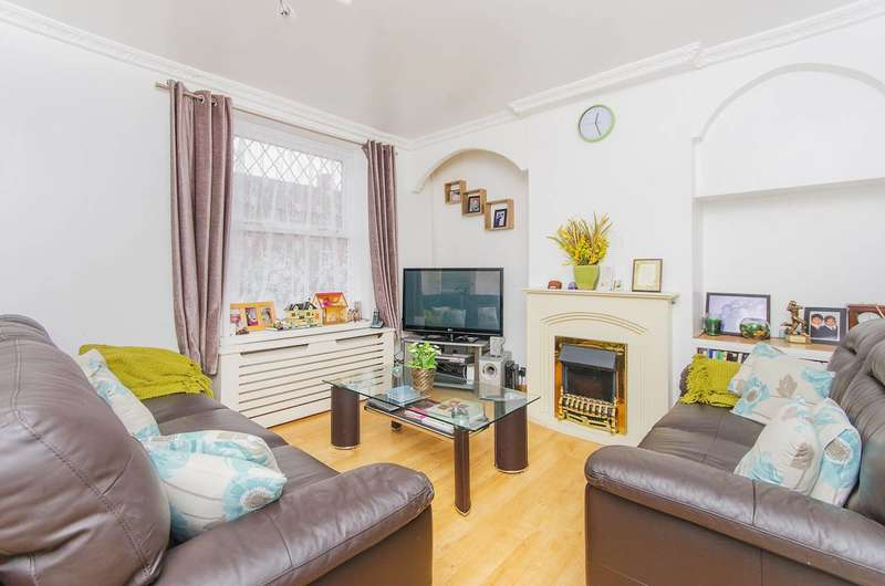3 Bedrooms House for sale in Stavordale Road, Morden, SM5