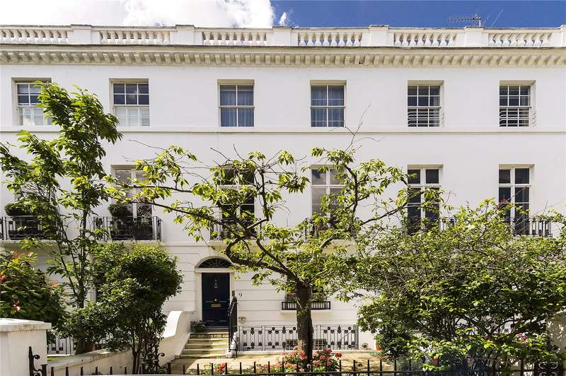 6 Bedrooms House for sale in Pelham Place, London, SW7