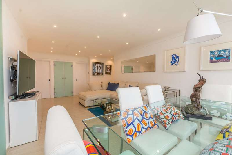 2 Bedrooms Flat for sale in Cambridge Square, Hyde Park Estate, W2