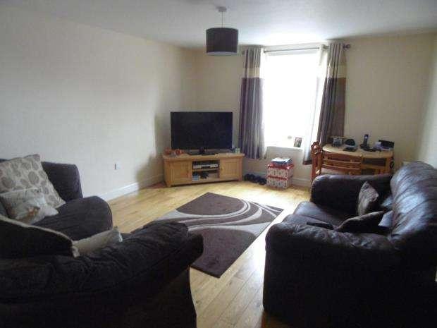 2 Bedrooms Flat for sale in Myrtles Court, Pillmere, Saltash, Cornwall