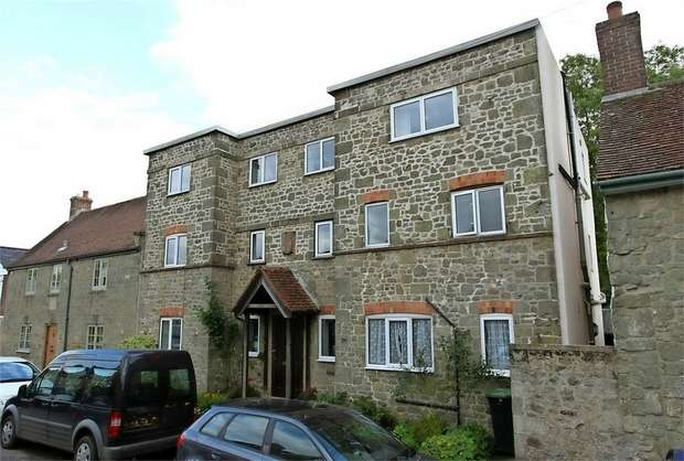 5 Bedrooms Semi Detached House for sale in Bimport, Shaftesbury, Dorset