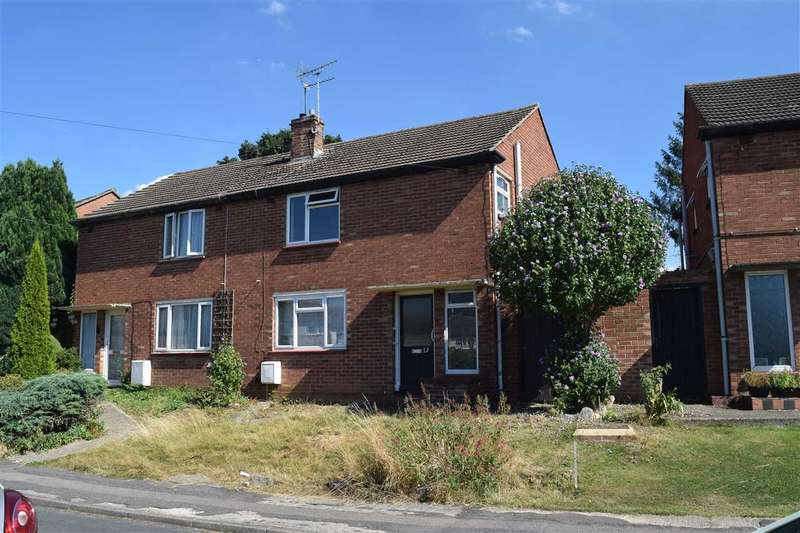 3 Bedrooms House for sale in Cotswold Crescent, Chelmsford