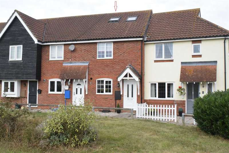 3 Bedrooms House for sale in Nash Drive, Broomfield, Chelmsford