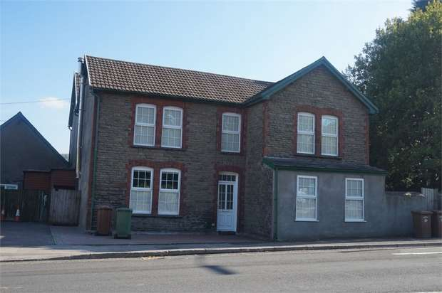 13 Bedrooms Detached House for sale in Commercial Street, Pontllanfraith, BLACKWOOD, Caerphilly