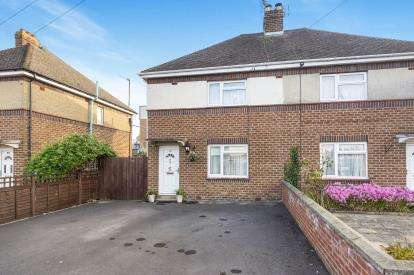 3 Bedrooms Semi Detached House for sale in Severn Road, Cheltenham, Gloucestershire