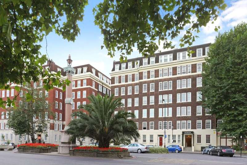 5 Bedrooms Flat for sale in St Mary Abbots Court, Warwick Gardens, W14