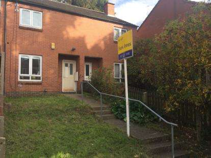 3 Bedrooms Terraced House for sale in Patterson Road, Nottingham, Nottinghamshire