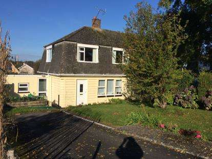 House for sale in St. Columb, Cornwall