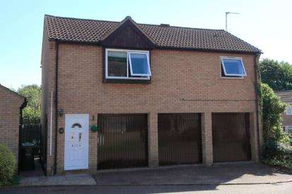2 Bedrooms Detached House for sale in Linnet, Orton Wistow, Peterborough, Cambridgeshire