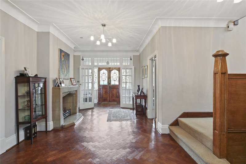7 Bedrooms House for sale in Aylestone Avenue, London, NW6