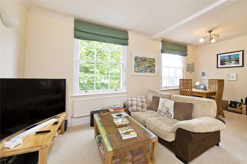 2 Bedrooms Property for sale in Sheen Road, Richmond, TW9