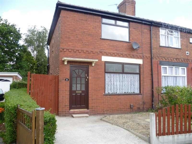 2 Bedrooms Property for sale in Kipling Avenue, Droylsden, Manchester