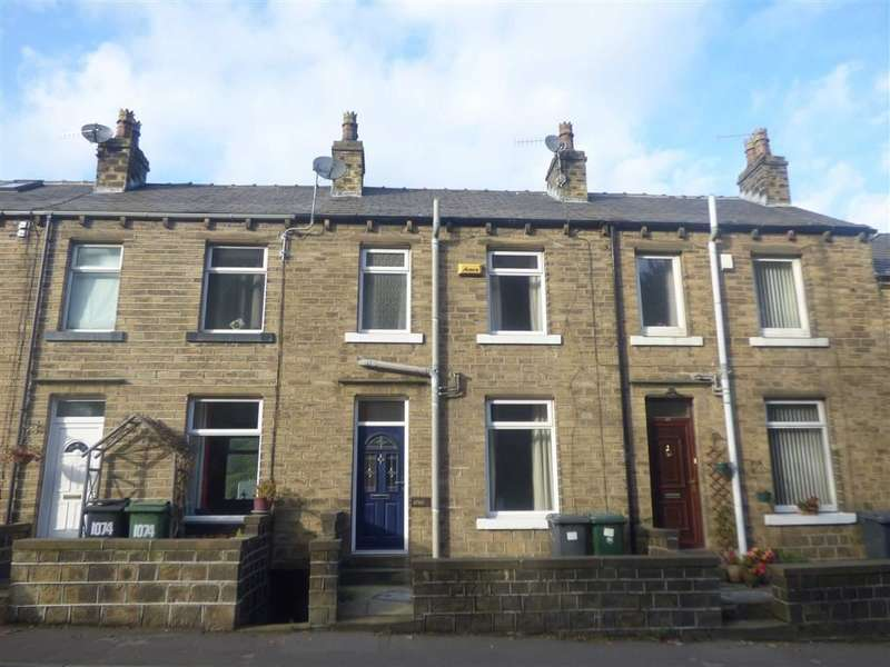 2 Bedrooms Property for sale in Manchester Road, Linthwaite, HUDDERSFIELD, West Yorkshire, HD7
