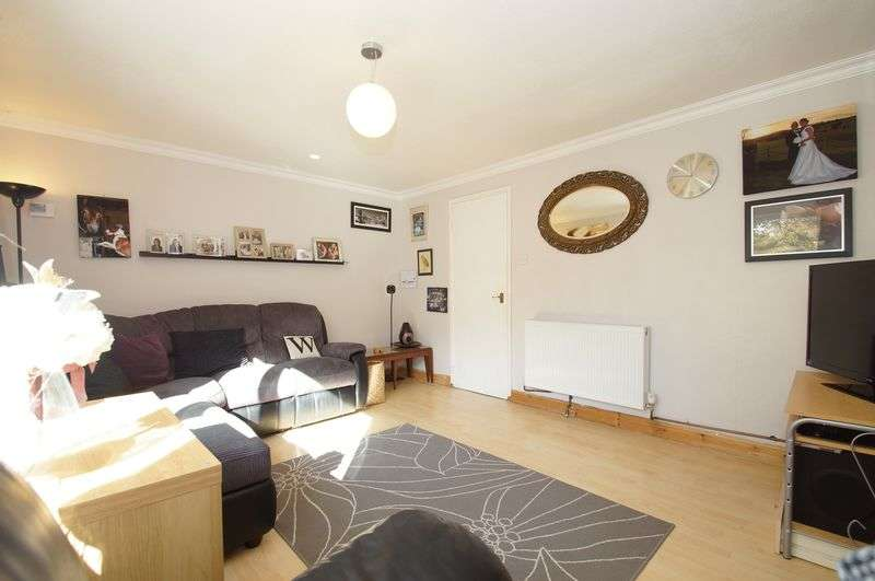 3 Bedrooms Terraced House for sale in Eardisley Close, Matchborough East, Redditch