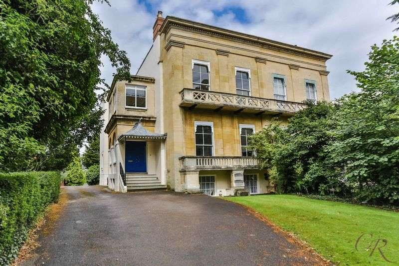 1 Bedroom Flat for sale in Lansdown, Cheltenham