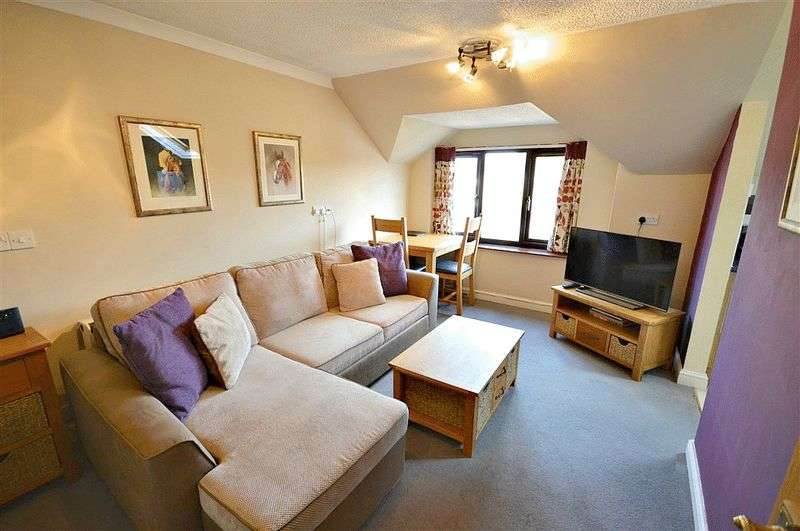 1 Bedroom House for sale in The Hawthorns, Newport