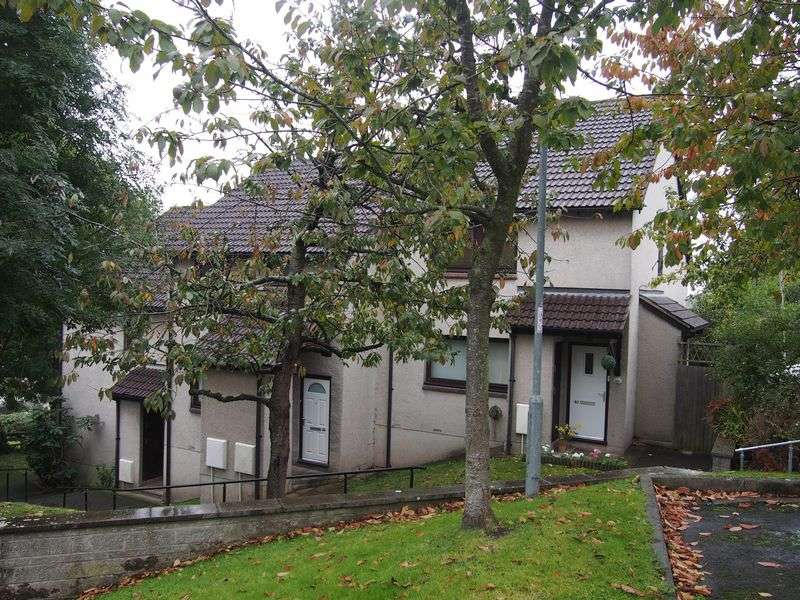 2 Bedrooms Terraced House for sale in Meg Thatchers Green, St George