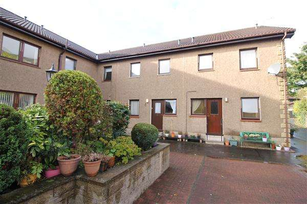 1 Bedroom Flat for sale in Scott Court, Alva