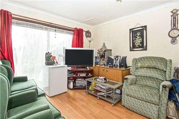 3 Bedrooms Terraced House for sale in Kingsbury Road, KINGSBURY, NW9 7HY