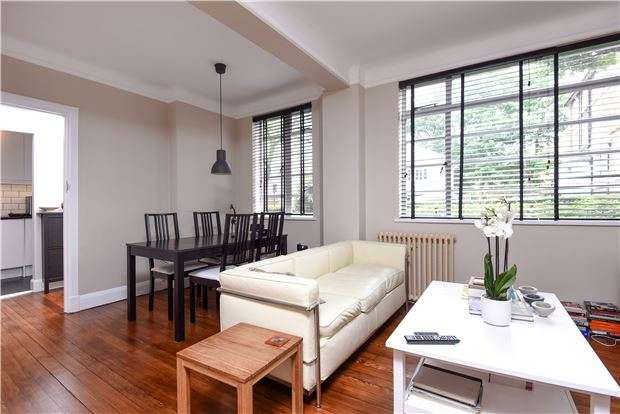 2 Bedrooms Flat for sale in Balham High Road, LONDON, SW17