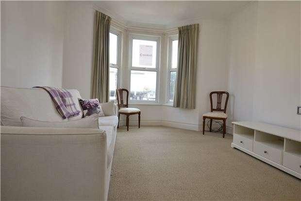 1 Bedroom Flat for sale in Station Road, BATH, BA1 3DX