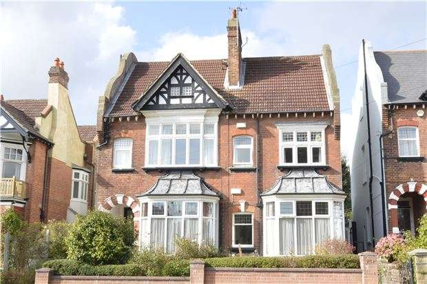 7 Bedrooms Detached House for sale in Linton Road, HASTINGS, East Sussex, TN34