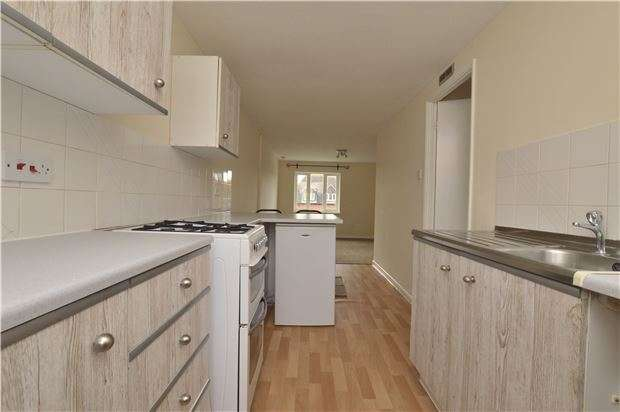 1 Bedroom Flat for sale in Abbots Mews, Bishops Cleeve, CHELTENHAM, Gloucestershire, GL52 8UP