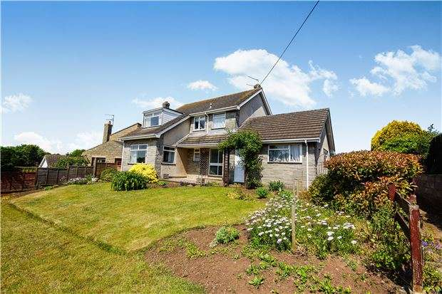 4 Bedrooms Detached House for sale in Court Road, Oldland Common, BS30 9SP